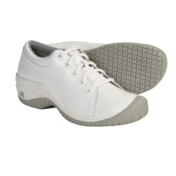 Keen PTC Lace Shoes - Leather (For Women)