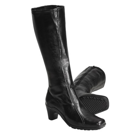 Aerosoles Lasticity Knee-High Boots - Stretch (For Women)