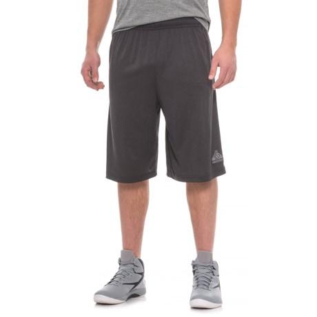 Above the Rim Basketball Shorts (For Men)