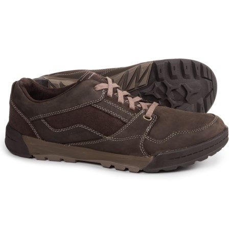 Merrell Berner Lace Shoes - Leather (For Men)