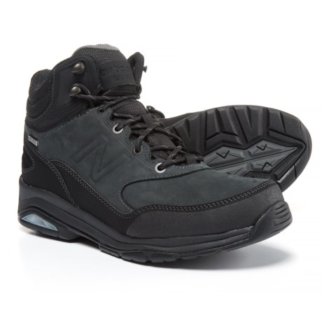 New Balance 1400v1 Hiking Boots - Waterproof (For Men)