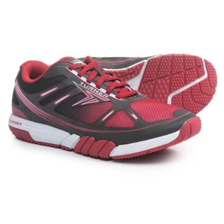 Turner Footwear T-Pump Running Shoes (For Women)