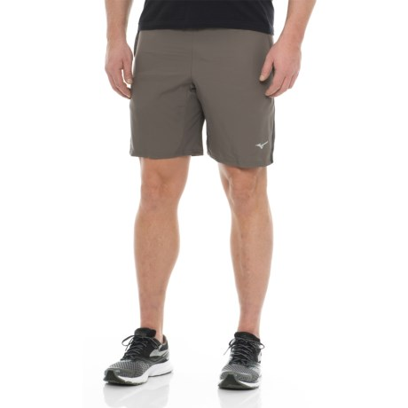 Mizuno Helix Square 8.5 Waterfall Shorts (For Men)