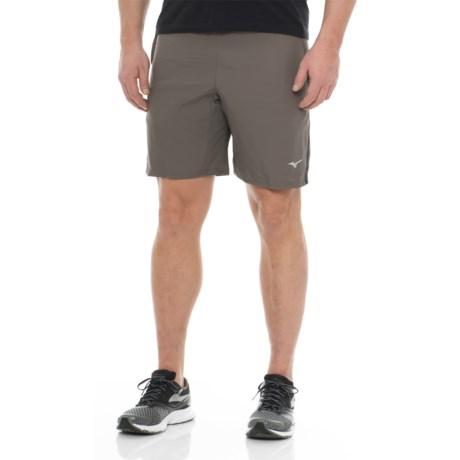 Mizuno Helix Square 8.5 Waterfall Shorts (For Men)