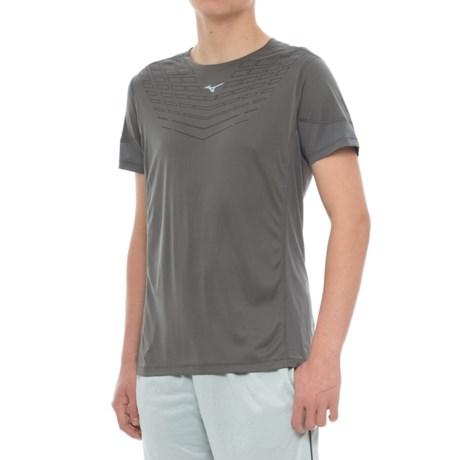 Mizuno Venture 2.0 Tradewinds T-Shirt - Short Sleeve (For Men)