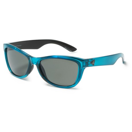 RYDERS EYEWEAR Gatto Sunglasses - Polarized (For Women)