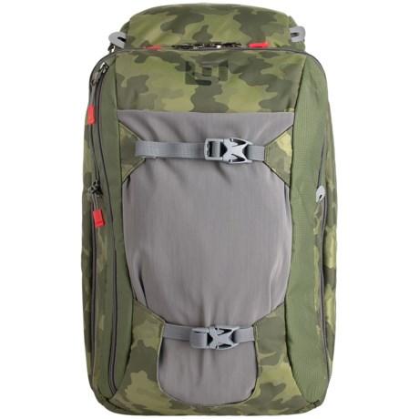 Clik Elite Pro Express 2.0 32L Camera Backpack