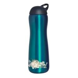 Liquid Solutions Cascade Water Bottle - 22 fl.oz., BPA-Free