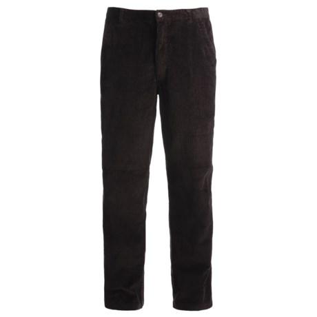 Royal Robbins Redwood Corduroy Pants - UPF 50+ (For Men)
