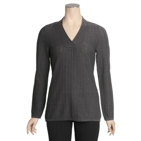 Royal Robbins Jacquie Sweater - V-Neck (For Women)