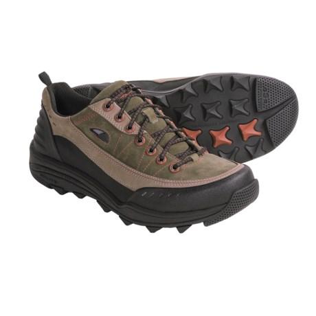 GoLite Rock Lite Trail Shoes - Leather (For Men)