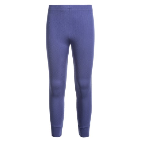 Kenyon PolarSkins Waffle Base Layer Pants (For Big Boys and Girls)
