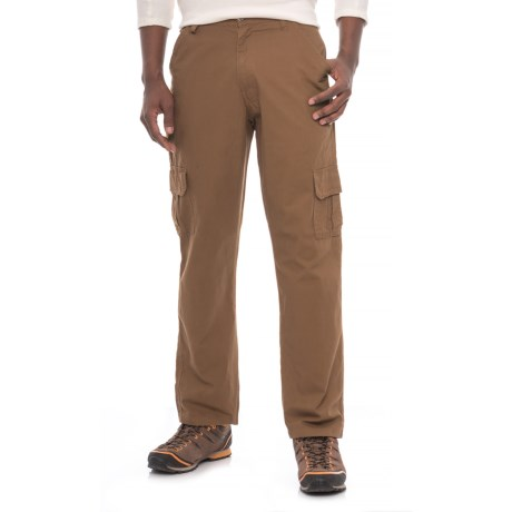 Key Apparel Ripstop Cargo Work Pants (For Men)