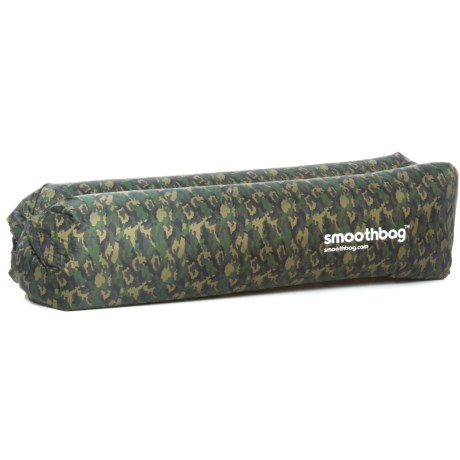 SMOOTHBAG Portable Inflatable Lounging Sofa