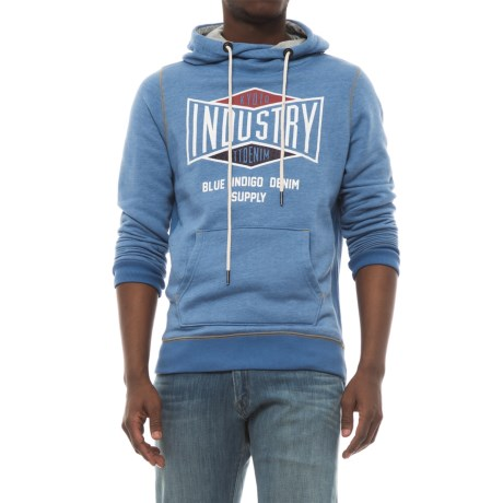 Specially made Cotton-Blend Hoodie (For Men)
