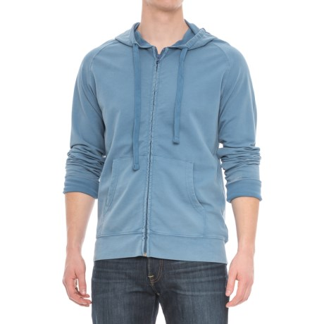 Specially made French Terry Full-Zip Hoodie (For Men)