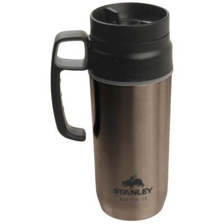 Stanley Insulated Travel Mug - 16 fl.oz., BPA-Free