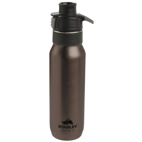 Stanley One-Handed Water Bottle - 34 fl.oz., BPA-Free