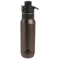 Stanley One-Handed Water Bottle - 24 fl.oz., BPA-Free