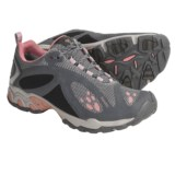 Treksta Evolution Trail Shoes - NestFIT System (For Women)