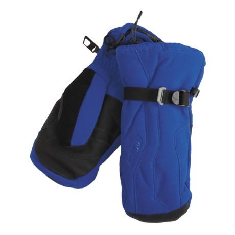 Gordini Fall Line II Mittens - Waterproof, Insulated (For Men)