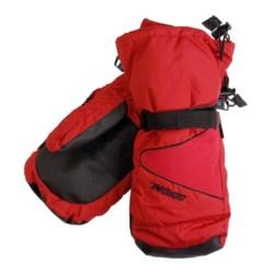 Gordini Aquabloc® Down Gauntlet Mittens - Waterproof, 600 Fill Power (For Men)
