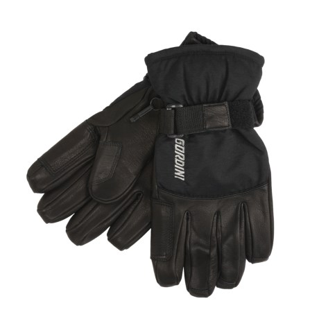 Gordini Europa 2 Gloves (For Men)