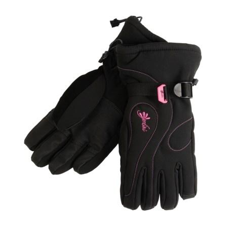 Gordini Fall Line II Gloves - Waterproof, Insulated (For Women)