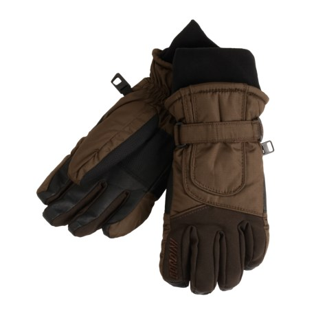 Gordini Aquabloc® VII Gloves - Waterproof, Insulated (For Women)