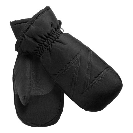 Manzella Ski Mittens - Waterproof, Insulated (For Men)