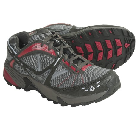 Vasque Mindbender Gore-Tex® Trail Running Shoes - Waterproof (For Women)