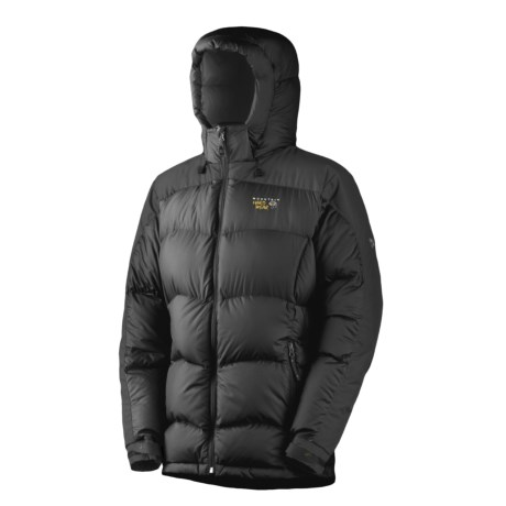 Mountain Hardwear Sub Zero Down Parka - 650 Fill Power (For Women)