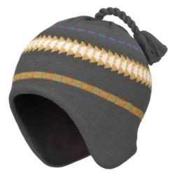 Mountain Hardwear Serpens Dome Beanie Hat - Wool (For Men)