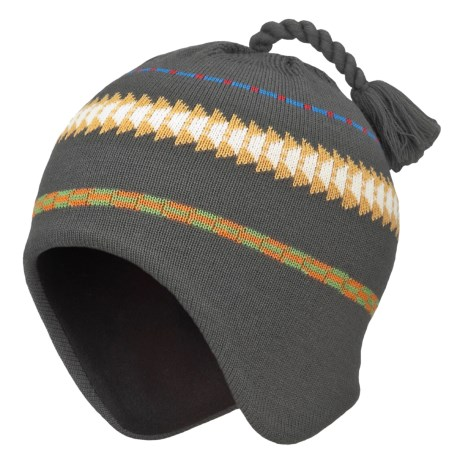 Mountain Hardwear Serpens Dome Beanie Hat - Wool (For Men)