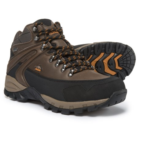 Pacific Trail Rainier Hiking Boots - Waterproof (For Men)