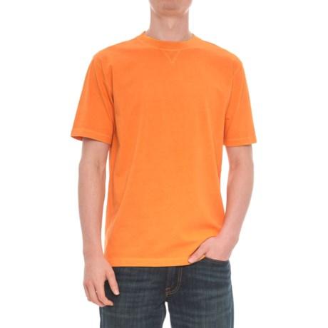 Woolrich First Forks T-Shirt -  Short Sleeve (For Men)