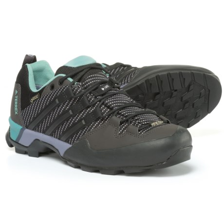 adidas outdoor Terrex Scope Gore-Tex® Hiking Shoes - Waterproof (For Women)