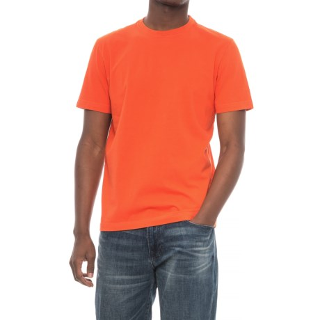 Life is good® Solid Crusher T-Shirt - Short Sleeve (For Men)
