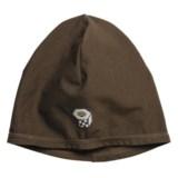 Mountain Hardwear Butter Fleece Beanie Hat (For Men)