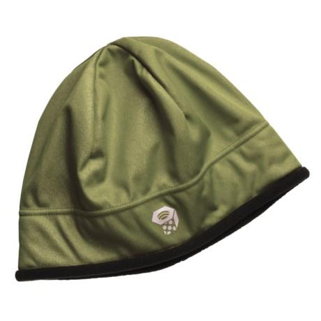 Mountain Hardwear Transition Dome Beanie Hat - Windstopper® (For Men)