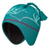 Mountain Hardwear Tucana Dome Beanie Hat - Wool (For Women)