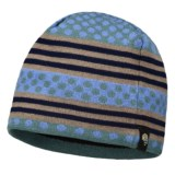 Mountain Hardwear Ara Dome Beanie Hat - Wool (For Women)