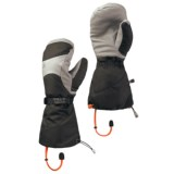 Mountain Hardwear Masherbrum Mittens - Waterproof, Insulated (For Men)