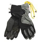 Mountain Hardwear Echidna Gloves - Waterproof, Insulated (For Women)