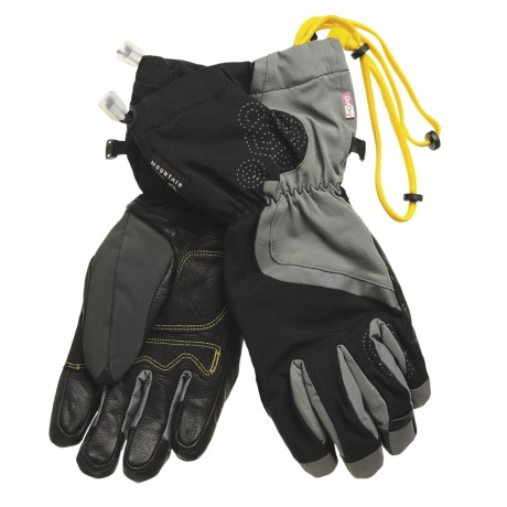 Mountain Hardwear Echidna Gloves - Waterproof, Insulated (For Women)
