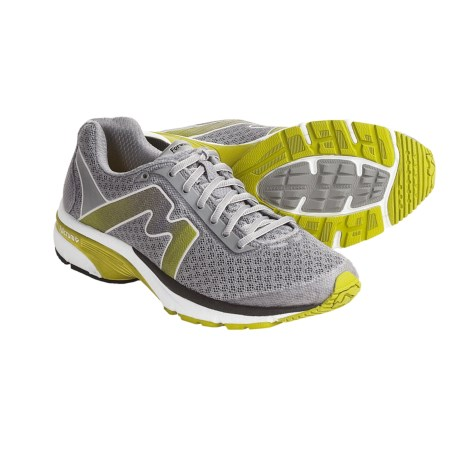 Karhu Forward Fulcrum Ride Running Shoes (For Men)