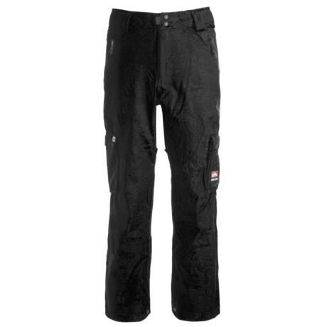 Ride Snowboards Spacecraft Snow Pants - Waterproof (For Men)
