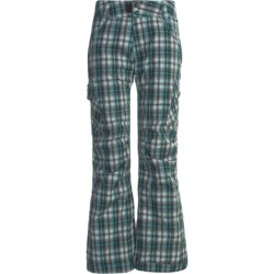 Ride Snowboards Beacon Snow Pants - Waterproof, Insulated (For Women)