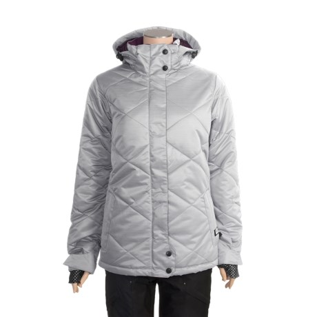 Ride Snowboards Ravenna Jacket - Waterproof, Insulated (For Women)