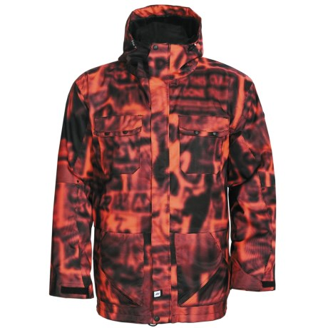 Ride Snowboards Rainier Shell Jacket - Waterproof (For Men)